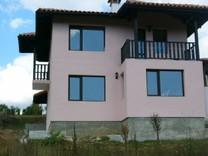Новый дом вблизи Балчика