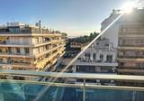 Пентхаус с видом в пяти минутах от Place de Gaulle