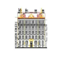 Квартира в Вене, продажа. №16325. ЭстейтСервис.