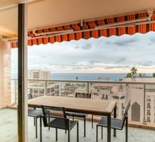 Солидная квартира возле границы с Монако, продажа. №38388. ЭстейтСервис.