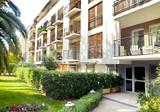 Светлая двухкомнатная квартира в районе Carabacel