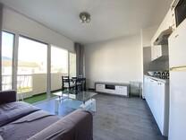 Квартира с ремонтом и мебелью на Roquebrune-Cap-Martin