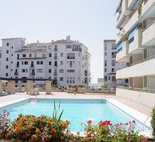 Вместительные апартаменты с 2 спальнями в Puerto Banus, продажа. №15778. ЭстейтСервис.