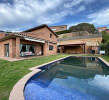Дом с гостевой квартирой в Sant Andreu de Llavaneres, продажа. №40951. ЭстейтСервис.