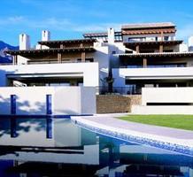 Вместительная четырехкомнатная квартира в Марбелье, район урбанизация Сиерра Бланка, продажа. №16390. ЭстейтСервис.