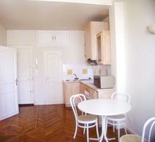 Квартира во Франции, продажа. №11650. ЭстейтСервис.