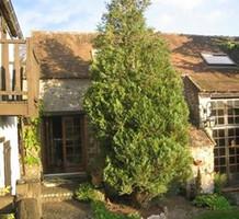 Дом в Фонтенбло, пригород Парижа, продажа. №7035. ЭстейтСервис.
