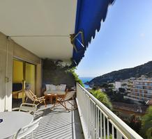 Трехкомнатная квартира с видом на море и Mont Boron, продажа. №37688. ЭстейтСервис.