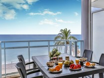 Квартира с видом на Promenade des Anglais