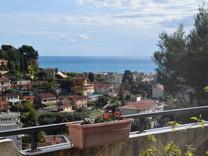 Дом с видом на море в секторе Carnolès
