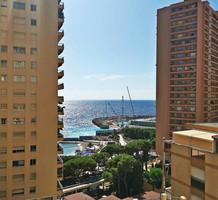 Студия с видом на море в центре Монако, продажа. №39073. ЭстейтСервис.