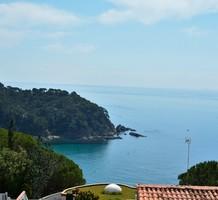 Вилла с шикарной панорамой в Lloret de Mar, продажа. №37675. ЭстейтСервис.