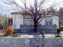 Дом на первой линии моря в Доброте