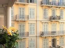 Солидная квартира возле Casino Barrière и Jardins Biovès