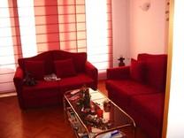 Квартира с 2 спальнями вблизи Боровца