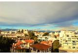 Апартаменты с панорамным видом в Juan-les-Pins