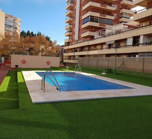 Солидная квартира в центре Marbella, продажа. №34538. ЭстейтСервис.