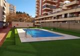Солидная квартира в центре Marbella