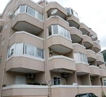3х комнатная квартира с видом на море в Будве, продажа. №11515. ЭстейтСервис.
