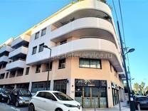 Современная квартира в районе Port Vauban