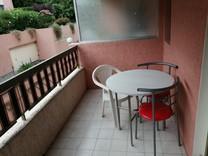 Студия с удобной террасой в Ницце, сектор Chambrun