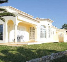 Вилла в Португалии, продажа. №9212. ЭстейтСервис.