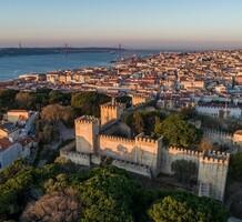 Атмосферное имение в исторической части Лиссабона, продажа. №42180. ЭстейтСервис.