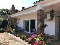 Вилла с четырьмя спальнями в Santa Cristina d'Aro