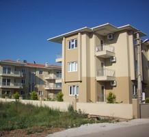 Квартира в Турции, продажа. №7708. ЭстейтСервис.