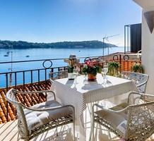 Квартира в ста метрах от порта Villefranche-sur-Mer, продажа. №34949. ЭстейтСервис.