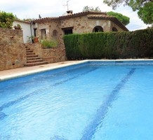 Уютный дом с видом в Sant Antoni de Calonge, продажа. №32927. ЭстейтСервис.