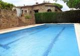 Уютный дом с видом в Sant Antoni de Calonge