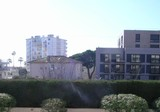 Апартаменты в 150 метрах от моря в Жуан-Ле-Пен