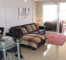 Просторная квартира с двумя спальнями с видом на море в Costa Adeje, район Торвискас Альто, продажа. №16301. ЭстейтСервис.