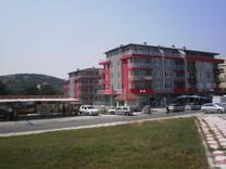 Апартаменты в Приморско