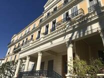 Большая квартира с потенциалом в Ментоне