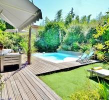 Дом с большим участком в Mouans-Sartoux, Plascassier, продажа. №39828. ЭстейтСервис.
