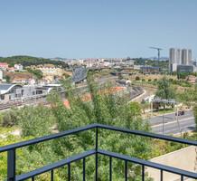 Новая квартира с гаражом в Лиссабоне, Campolide, продажа. №42220. ЭстейтСервис.