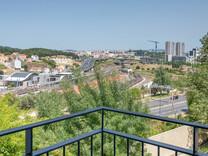 Новая квартира с гаражом в Лиссабоне, Campolide
