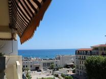 Квартира с видом на море, Jardins Biovès и Казино