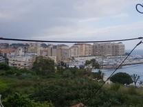 Квартира с видом напротив пляжа Marquet Beach
