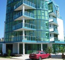 Квартира-студия в Приморско, продажа. №14752. ЭстейтСервис.