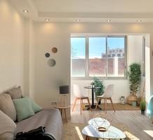 Четырёхкомнатные апартаменты с ремонтом в Каннах, продажа. №40390. ЭстейтСервис.