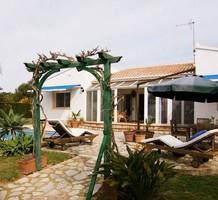 Дом в Испании, продажа. №14002. ЭстейтСервис.
