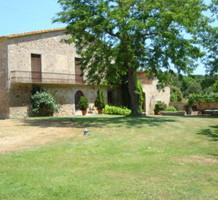 Солидное поместье с гостевым домом в Llagostera, продажа. №38197. ЭстейтСервис.