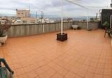 Атик с четырьмя спальнями и тремя террасами в районе Eixample Nord, Таррагона