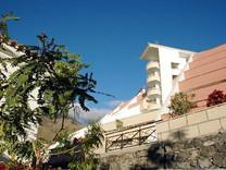 Квартира с двумя спальнями с видом на море в Коста Адехе, район Торвискас Альто