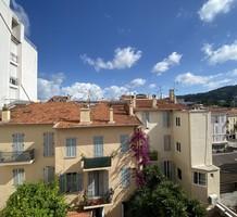 Квартира с ремонтом в Каннах, Rue Docteur Calmette, продажа. №39722. ЭстейтСервис.