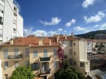 Квартира с ремонтом в Каннах, Rue Docteur Calmette