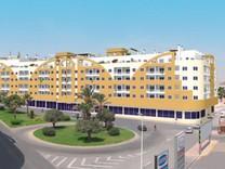 Квартира с 2 спальнями в Торревьехе